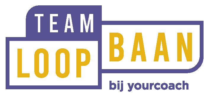 Logo team loopbaan